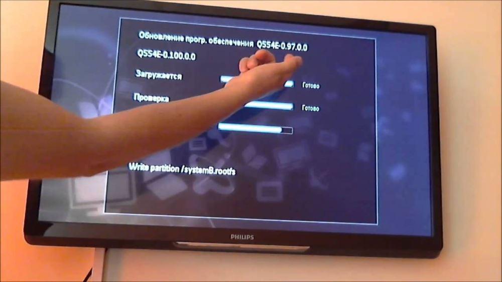 Как сделать обновление на телевизоре lg - Mosstroyservice